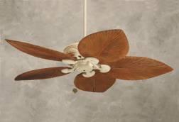 tropical leaf fans tropical leaf ceiling fan