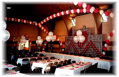 Wedding Decoration Ideas In Tulle, wedding tulle
